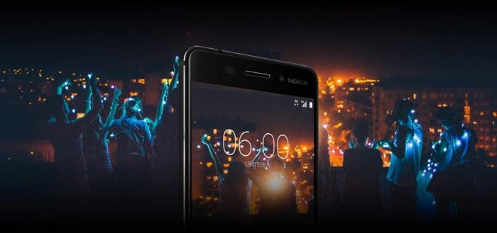 Nokia 6 aangekondigd: dit is de eerste high-end smartphone van Nokia met Android