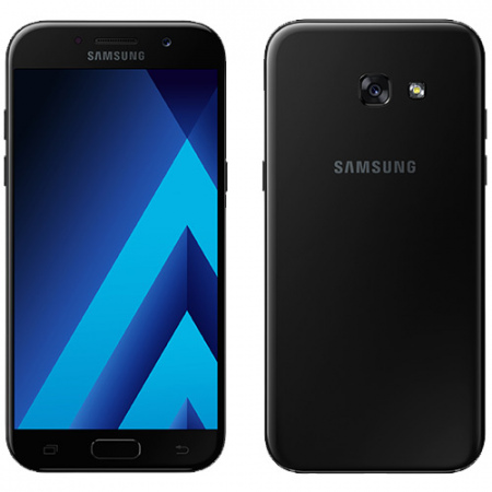 Samsung Galaxy A5 (2017) Android 8.0 Oreo