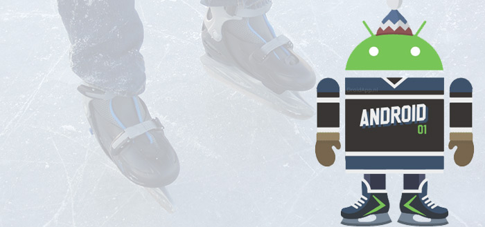 6 handige schaats-apps voor Android