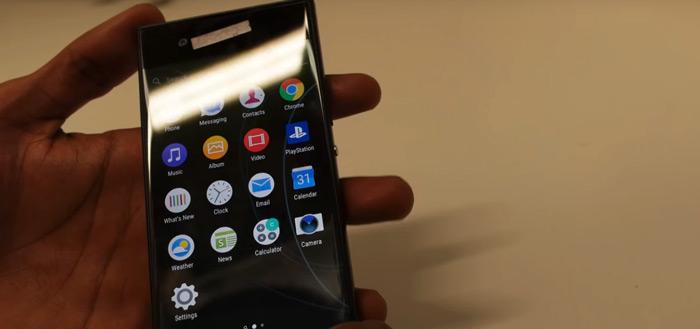 Sony Xperia XA (2017) uitgebreid te zien in nieuwe video; 'aankondiging tijdens MWC'