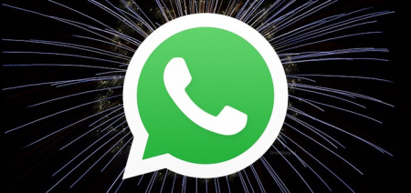 WhatsApp werkt aan themakiezer voor de donkere modus