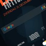 Zooper Widget: enorm uitgebreide widget-app met widgets zoals jij ze wilt