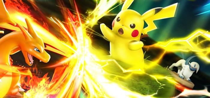 Nieuwe game Pokémon Masters komt naar Android