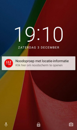 112 App