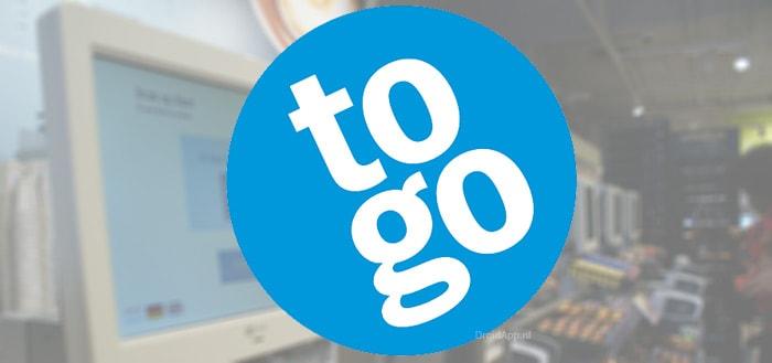 AH To Go app krijgt grote update met nieuw design