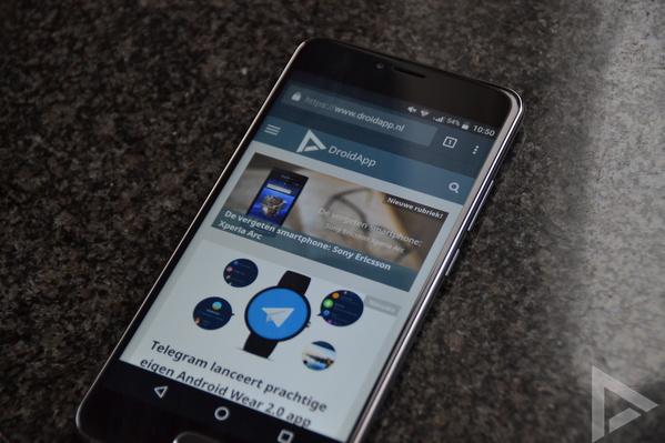 Acer Liquid Z6 Plus review