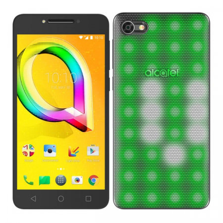 Alcatel A5 LED Nederland