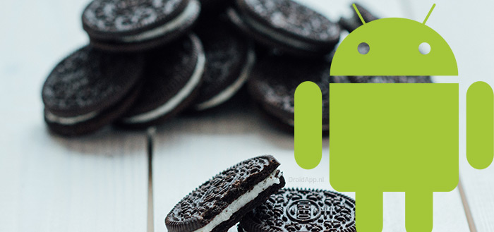 'Android O: vernieuwde notificaties, tekstselectie en picture in picture modus'