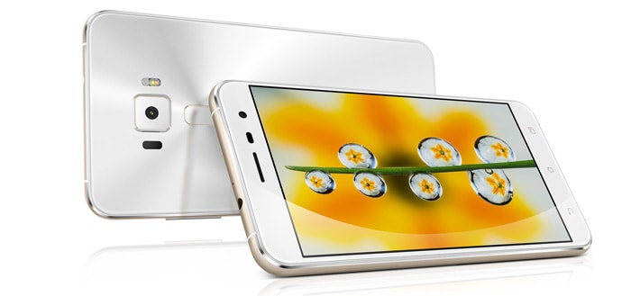 Asus brengt Zenfone 3 (Max) en Zenfone Go officieel uit in Nederland