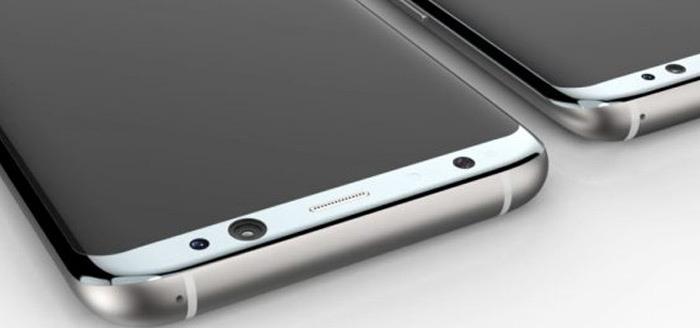 Samsung Galaxy S8 video render geeft positieve indruk