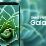 Galaxy S8: wederom nieuwe video opgedoken; ook nieuwe data bekend