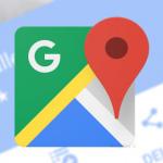 Google Maps 9.77: design ziet er vanaf nu anders uit met nieuwe interface