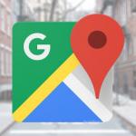 Google Maps krijgt nieuwe lay-out: snel toegang tot nuttige informatie