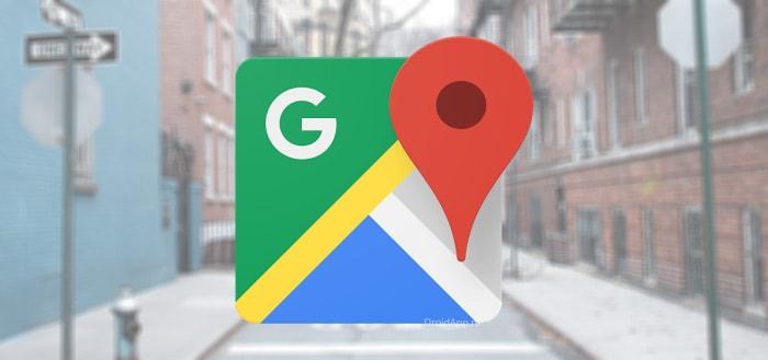Google Maps 9.66: wachttijden in restaurants, Google+ integratie en nieuws voor motorrijders