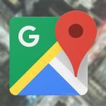 Google Maps 9.74 beta brengt nieuwe grafische veranderingen
