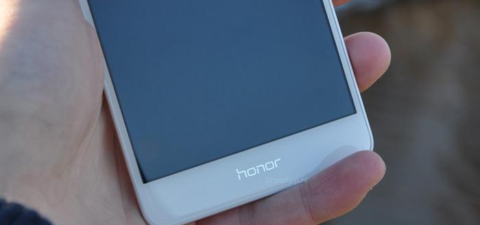 Honor 6C gepresenteerd: metalen smartphone met bekend design