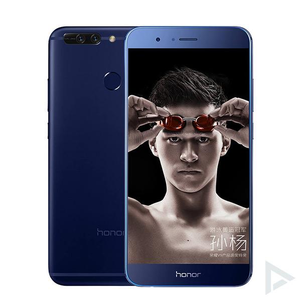 Honor 8 Pro / Honor V9 blauw