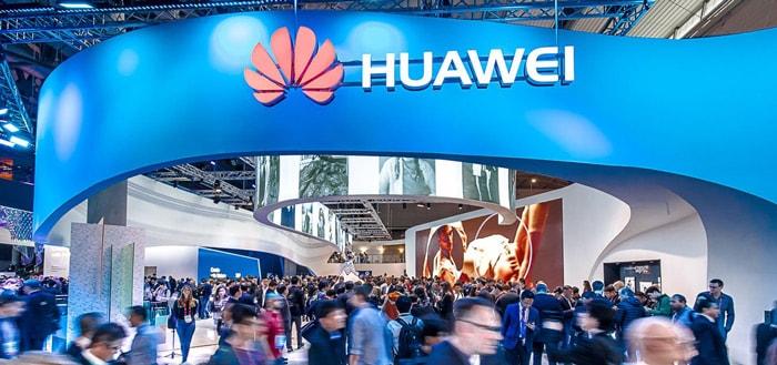 EMUI 6.0: eerste screenshots en informatie voor Huawei-toestellen