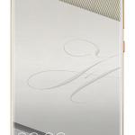Huawei P10 goud voor