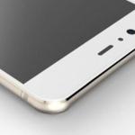 Huawei P10 renders laten toestel zien in 360-graden video