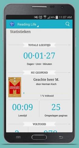 Kobo Plus app