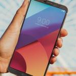 LG G7 wordt toch definitieve naam: mogelijk toch Snapdragon 835?