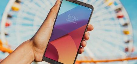LG G6 aangekondigd: dit is het vlaggenschip voor 2017 van LG