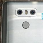 LG G6: opnieuw duidelijke foto's opgedoken met nu het always-on display