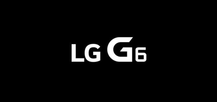 Bekijk hier de MWC 2017 livestream van de LG G6 aankondiging