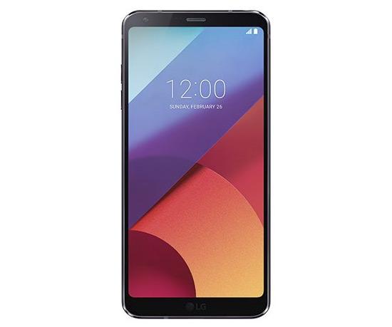 LG G6 T-Mobile