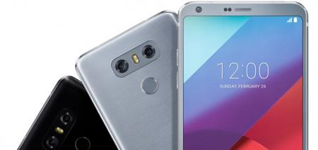 LG krijgt Software Upgrade Center voor snellere releases Android updates