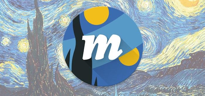 Wallpaper-app Muzei krijgt na lange tijd weer update: versie 2.3 met veel verbeteringen
