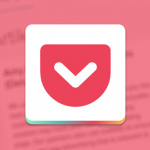 Handige updates voor lees-app Pocket, taken-app Todoist en toetsenbord-app Fleksy