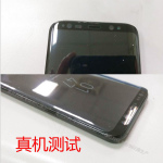 Samsung Galaxy S8 behuizing