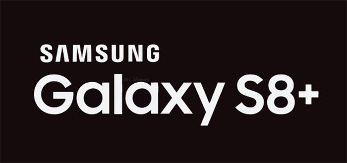 Samsung Galaxy S8+ specificaties uitgelekt door betrouwbare bron