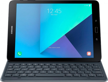 Mobile World Congress 2017 - Samsung Galaxy Tab S3