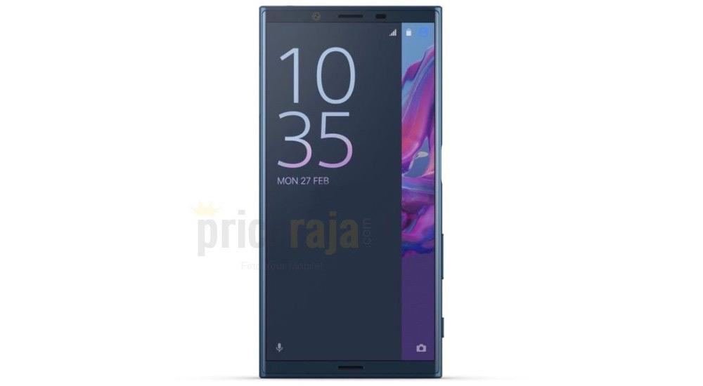 Sony Xperia XZ 2017