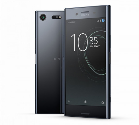 Xperia XZ Premium Android 8.0 Oreo