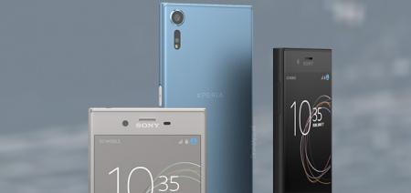 Sony lanceert Xperia XA1 (Ultra) en Xperia XZs op Mobile World Congress