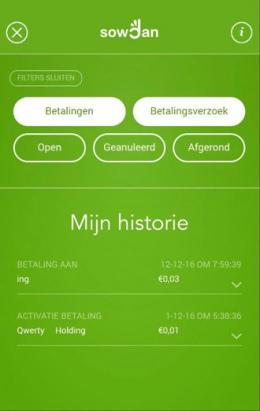Sowdan app