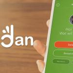 Nieuwe app laat je geld realtime overboeken tussen verschillende banken