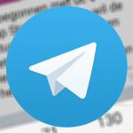 Telegram 7.2: grote update brengt verbeteringen locaties, afspeellijsten en meer