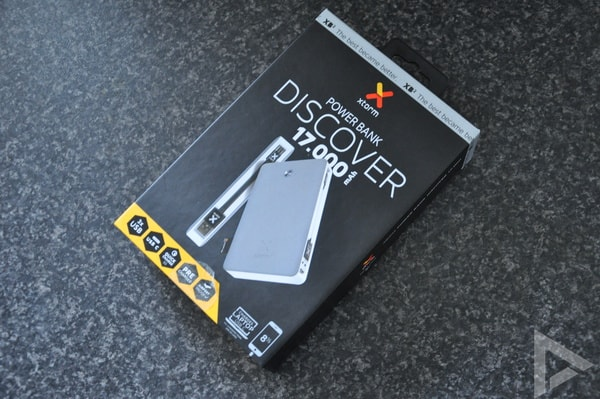 Xtorm Discover XB202 review