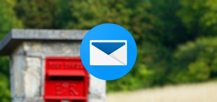 Email app van EasilyDo: krachtige en eenvoudige mail-app