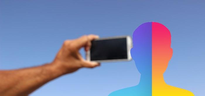 Populaire FaceApp nu ook voor Android verkrijgbaar