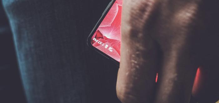 Oprichter Android komt op 30 mei met eigen randloze smartphone