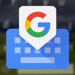 Google begint met uitrol drijvend toetsenbord in Gboard toetsenbord-app