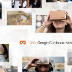 Google verscheept 10 miljoen Cardboards; The Sims komt in augmented reality