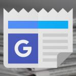 Google Nieuws en Weer 3.3: update met vernieuwde en betere interface