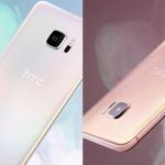 HTC U12 krijgt behuizing van metaal en glas met witte, matte afwerking